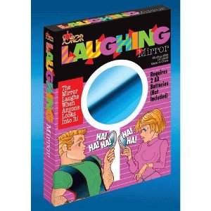 Laughing Mirror