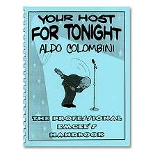 Your Host For Tonight - Colombini