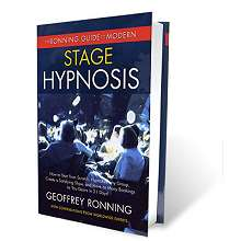 Ronning Guide To Stage Hypnosis