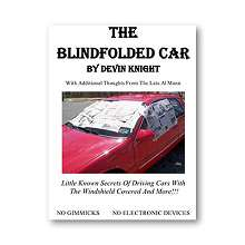 Blindfolded Car - Devin Knight