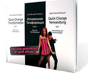 Quick-Change-Transformation
