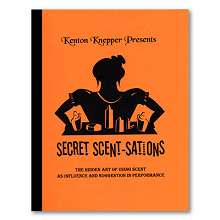 Secret Scent-Sations - Knepper