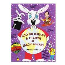 Edd Patterson: A Lifetime of Magic and Art