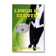 Lunch Is Served by paul Romhany