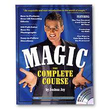 Magic The Complete Course - Joshua Jay