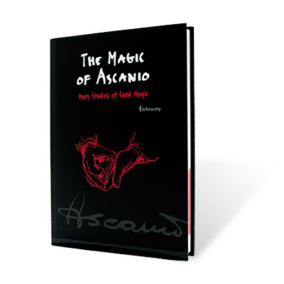 Magic of Ascanio Book Volume 3