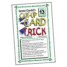 Crandalls-Cut-Up-Card-Trick--Ron-Bauer