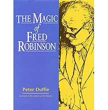 Magic Of Fred Robinson