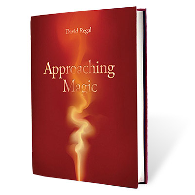 Approaching Magic - David Regal