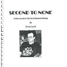 Second To None - Simon Lovell