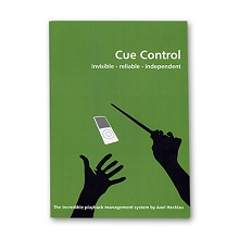 Cue Control by Alex Hecklau