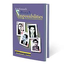 Relaxed Impossibilities by Stephen Minch