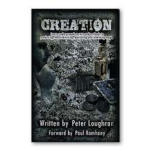Creation by Peter Loughran