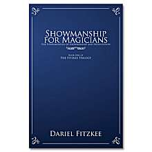 Showmanship for Magicians - Fitzkee