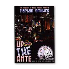 Up The Ante by Martyn Smith