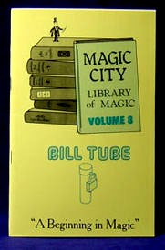 Bill Tube Book