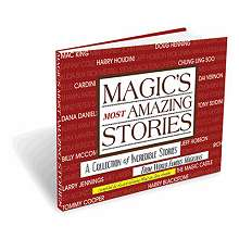 Magics Most Amazing Stories