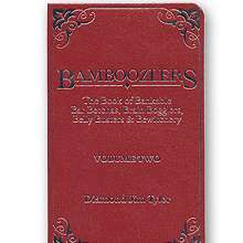 Bamboozlers-Volume-2-by-Diamond-Jim-Tyler