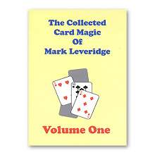 The Collected Card Magic of Mark Leveridge