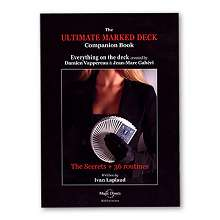 Ultimate Marked Deck Companion Book
