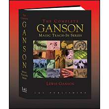 The Complete Ganson Teach-In Series by Lewis Ganson
