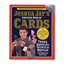 Joshua Jays Amazing Book of Cards