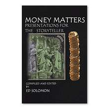 Money Matters by Ed Solomon