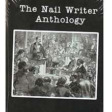 Nail Writer Anthology - Baxter