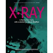 X-Ray by Ben Harris - eBook DOWNLOAD