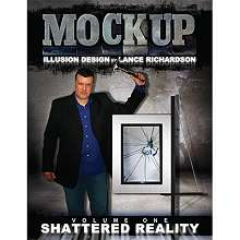 Shattered Reality by Lance Richardson