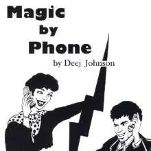 Magic-By-Phone