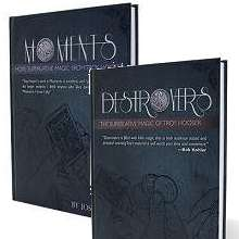 Moments & Destroyers Book Set - Hooser