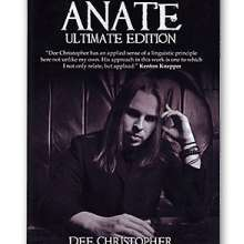 Anate by Dee Christopher*