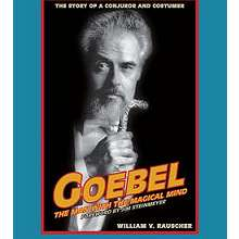 Goebel Magical Mind Book/DVD Set