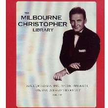 Milbourne-Christopher-Library-Book
