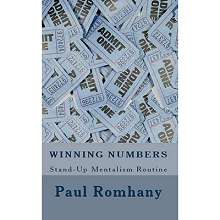 Winning Numbers by Paul Romhany - eBook DOWNLOAD