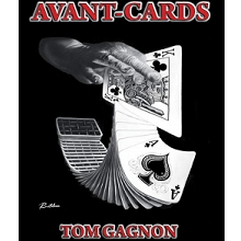 Avant-Cards by Tom Gagnon