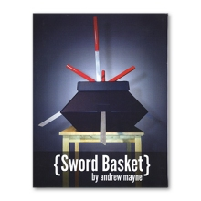 Sword Basket by Andrew Mayne