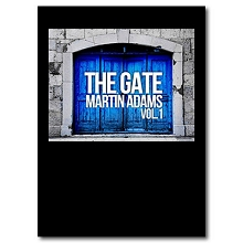 The-Gate-(volume1)-by-Martin-Adams