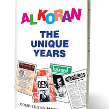 Al Koran The Unique Years by Martin Breese