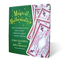 Magical Mathematics by Persi Diaconis