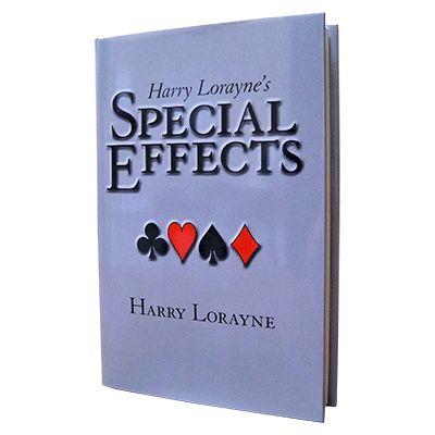 Special-Effects--Harry-Lorayne