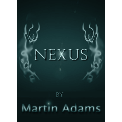 Nexus by Martin Adams