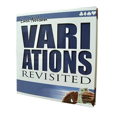 Variations Revisited by Earl Nelson
