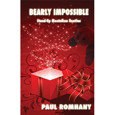 Bearly Impossible by Paul Romhany - eBook DOWNLOAD