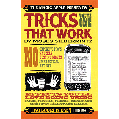 Tricks that Work (Jokes that Work) by Moses Silbemintz