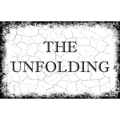 The Unfolding by Paul Caranzzo
