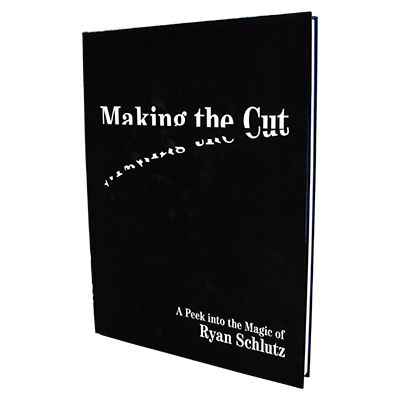 Making-the-Cut-by-Ryan-Schultz