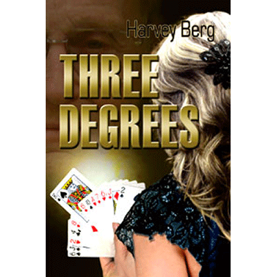 Three Degrees by Harvey Berg