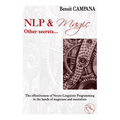 NLP & Magic, other secrets by Mathieu Bich